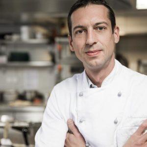 Misch Schwarzentraub. Geschäftsleiter/Chef de Cuisine